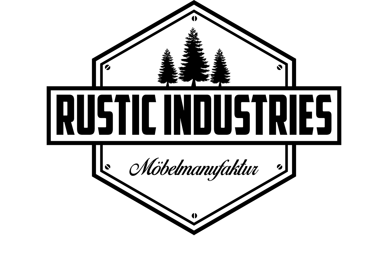 Rustic Industries-Logo